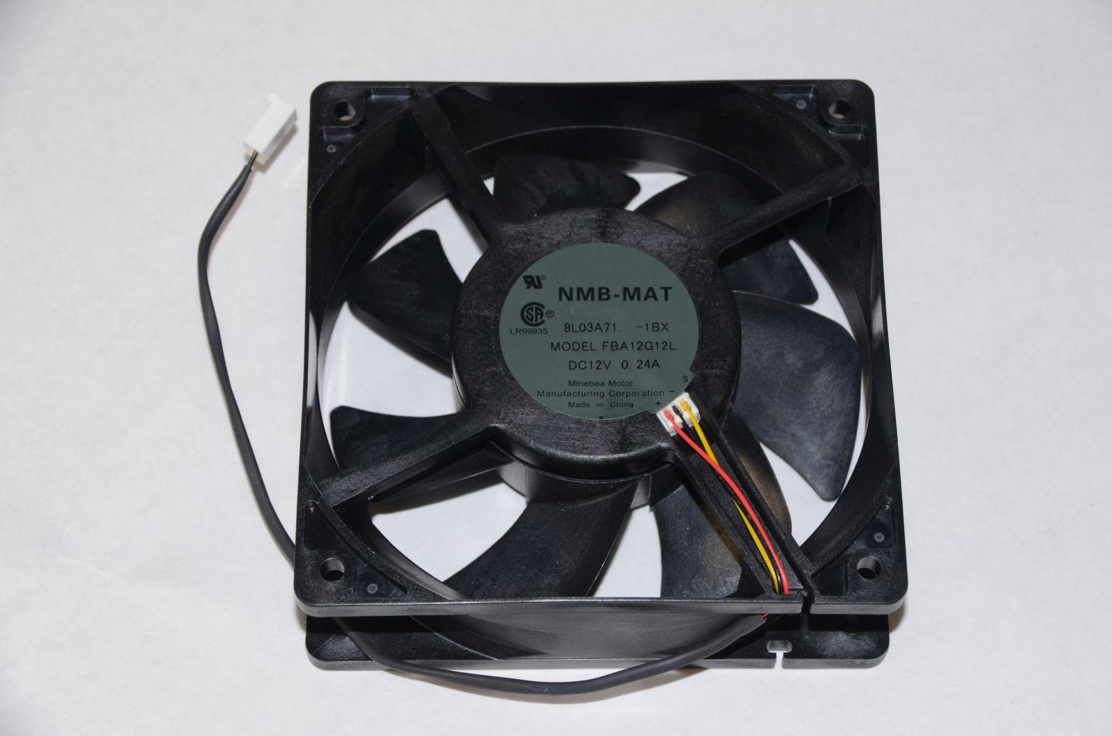 minebea accessories cooling ltd co mat amazon uk computers mats nmb dp dc fan